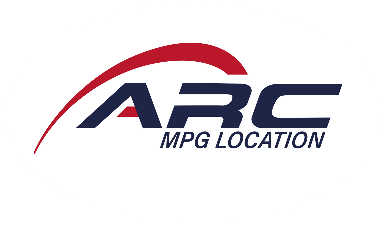 logo arc mpg location